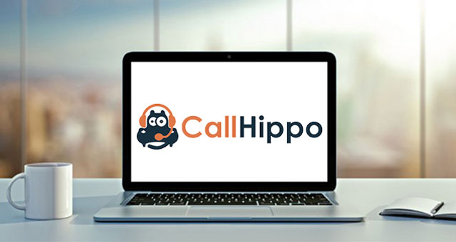 CallHippo - Virtual phone system for small business and enterprise